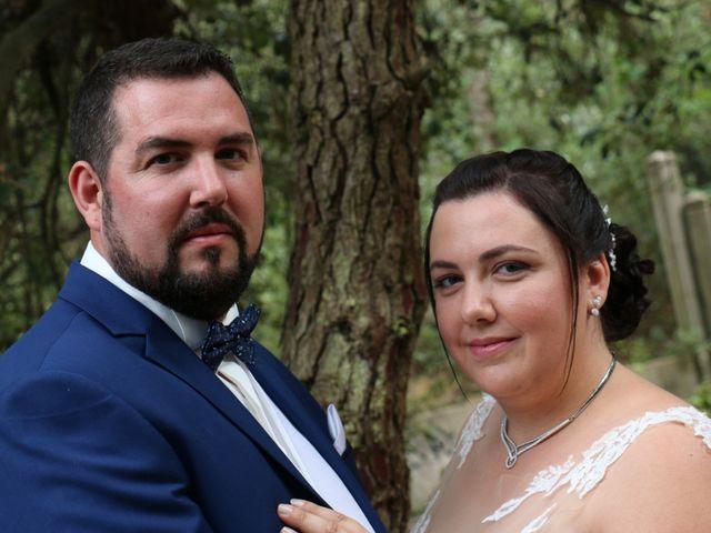 Le mariage de Romain et Sabrina à La Châtaigneraie, Vendée 2