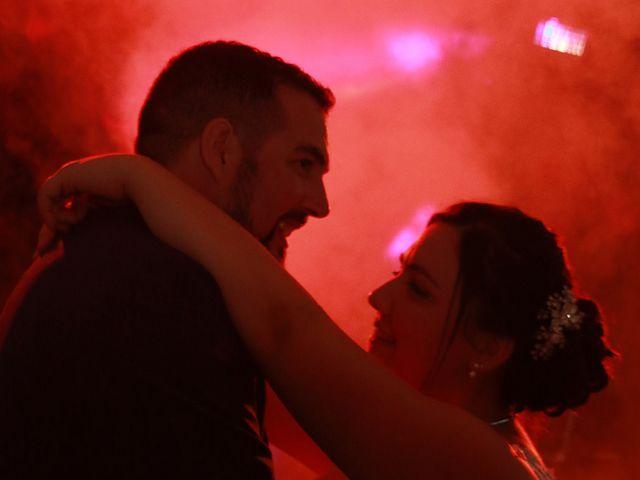 Le mariage de Romain et Sabrina à La Châtaigneraie, Vendée 7