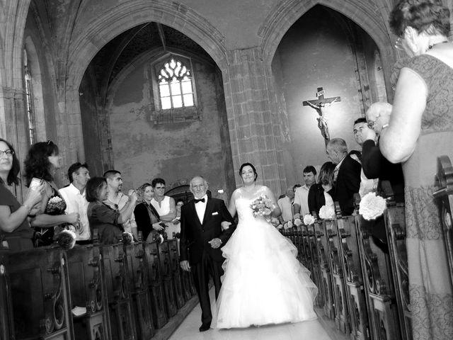 Le mariage de Romain et Sabrina à La Châtaigneraie, Vendée 12
