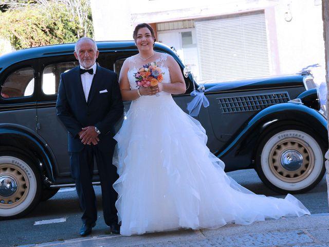 Le mariage de Romain et Sabrina à La Châtaigneraie, Vendée 29