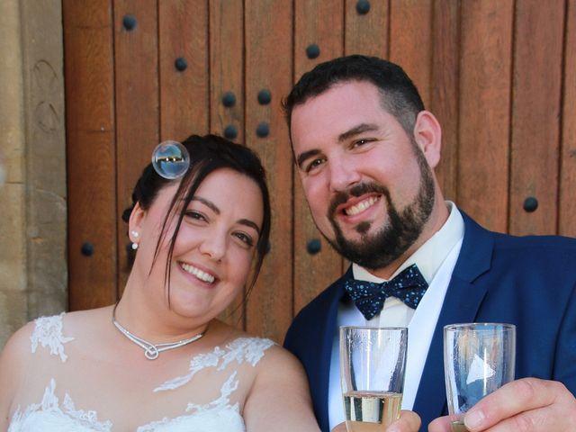 Le mariage de Romain et Sabrina à La Châtaigneraie, Vendée 30