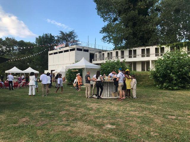 Le mariage de Job et Priscillia  à Ennery, Val-d'Oise 6