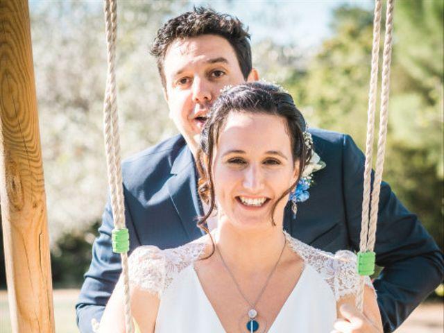 Le mariage de Damien et Nelly à Valréas, Vaucluse 3