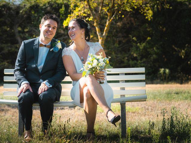 Le mariage de Damien et Nelly à Valréas, Vaucluse 5