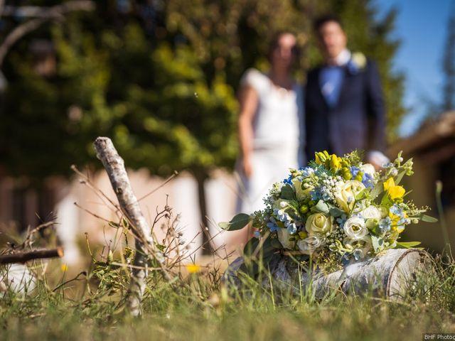 Le mariage de Damien et Nelly à Valréas, Vaucluse 7