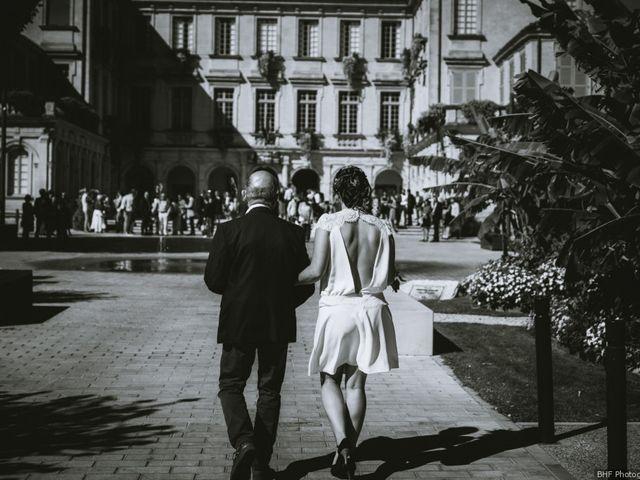 Le mariage de Damien et Nelly à Valréas, Vaucluse 11