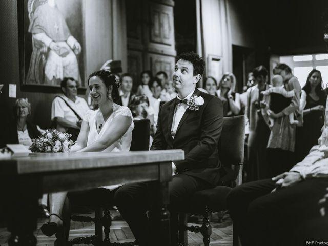 Le mariage de Damien et Nelly à Valréas, Vaucluse 14