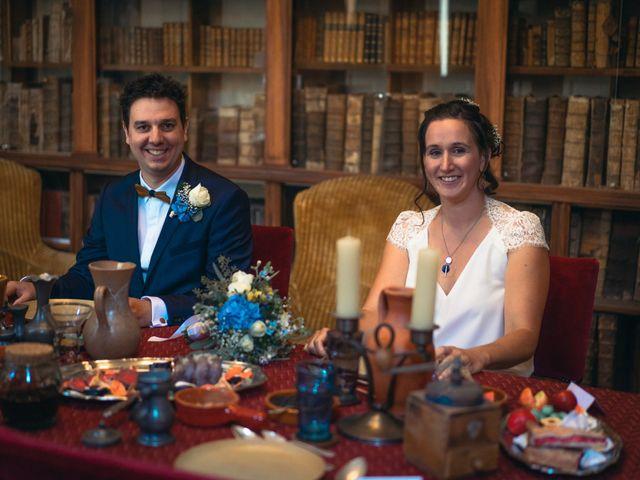 Le mariage de Damien et Nelly à Valréas, Vaucluse 16