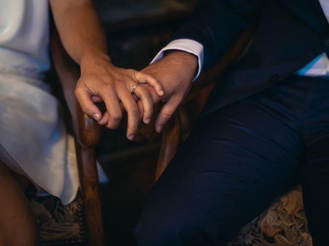 Le mariage de Damien et Nelly à Valréas, Vaucluse 17