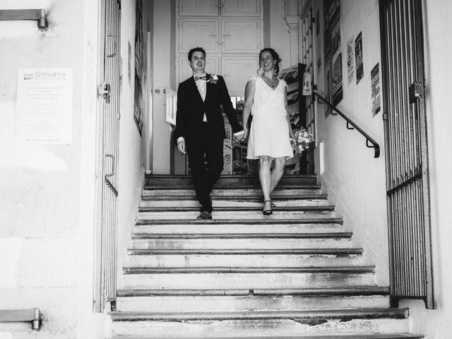 Le mariage de Damien et Nelly à Valréas, Vaucluse 18