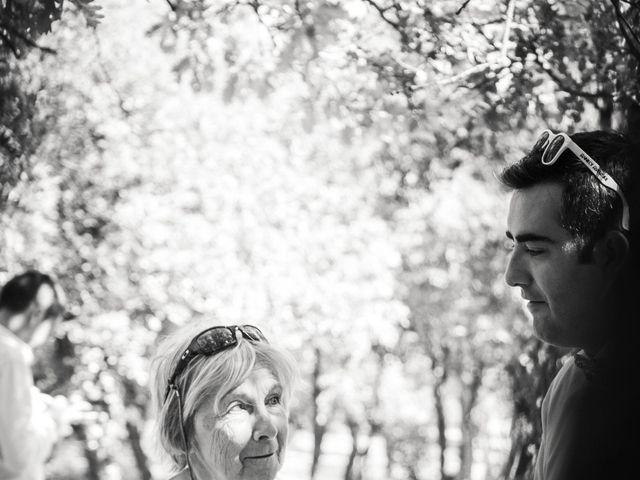 Le mariage de Damien et Nelly à Valréas, Vaucluse 28