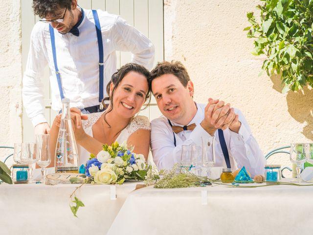 Le mariage de Damien et Nelly à Valréas, Vaucluse 2