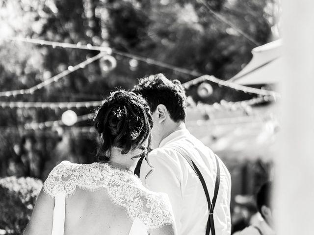 Le mariage de Damien et Nelly à Valréas, Vaucluse 31