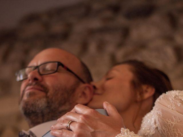Le mariage de Stéphane et Iryna à Frontenac, Gironde 20