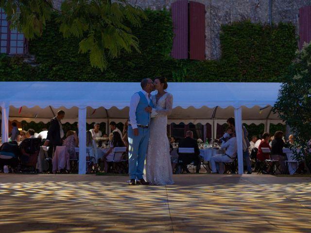 Le mariage de Stéphane et Iryna à Frontenac, Gironde 28
