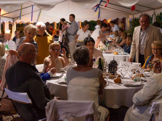 Le mariage de Stéphane et Iryna à Frontenac, Gironde 27