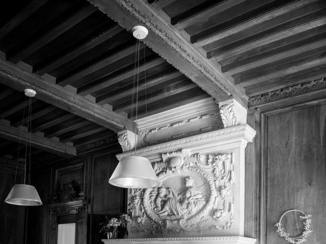 Le mariage de Pierre-Alexandre et Daphné à Floirac, Gironde 6