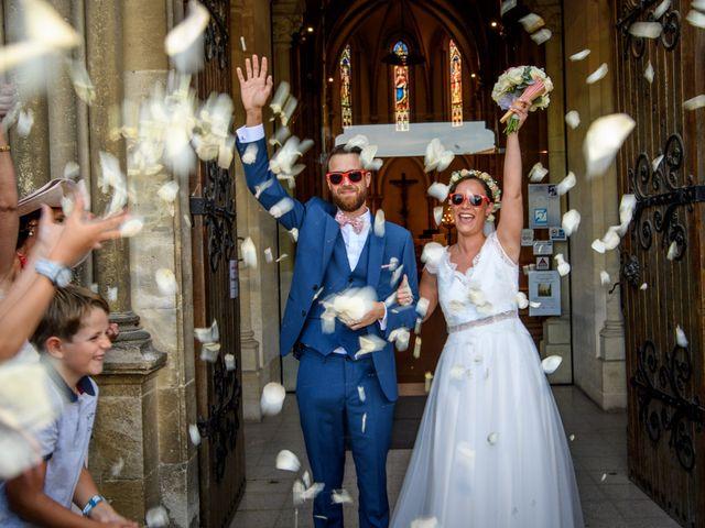 Le mariage de Pierre-Alexandre et Daphné à Floirac, Gironde 20