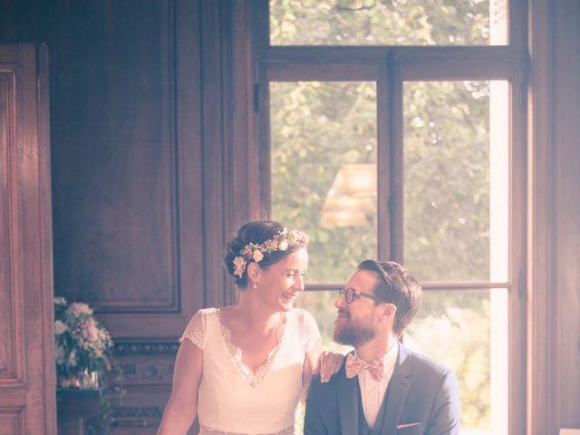 Le mariage de Pierre-Alexandre et Daphné à Floirac, Gironde 22