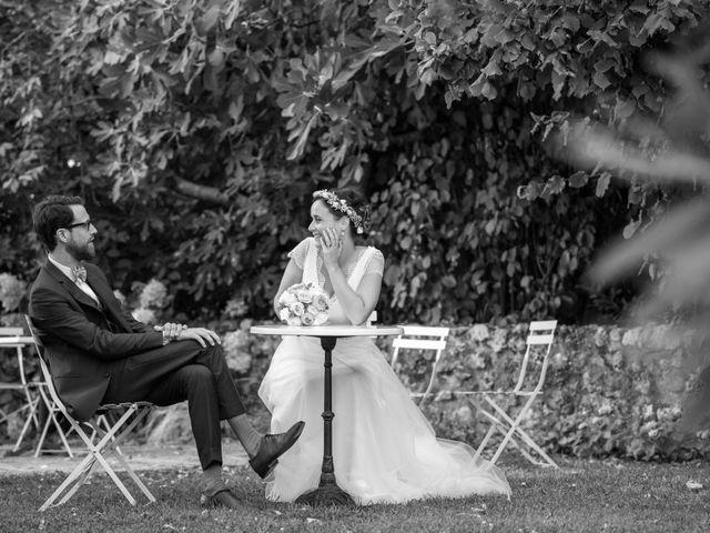 Le mariage de Pierre-Alexandre et Daphné à Floirac, Gironde 27