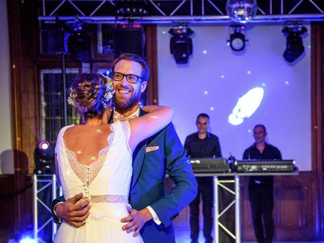 Le mariage de Pierre-Alexandre et Daphné à Floirac, Gironde 32