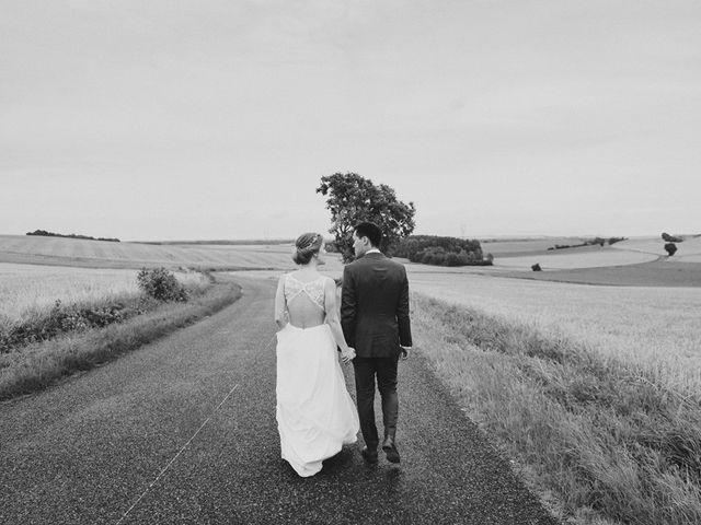 Le mariage de Wing et Lucie à Châtenay-sur-Seine, Seine-et-Marne 43