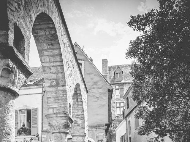 Le mariage de Aurélien et Mélanie à Le Mans, Sarthe 4