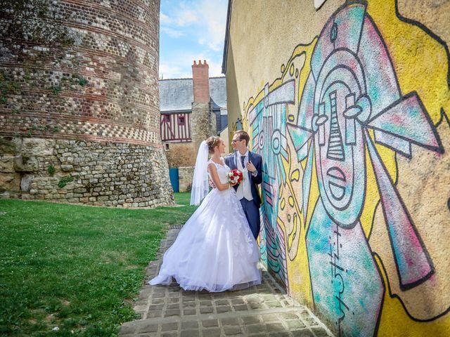 Le mariage de Aurélien et Mélanie à Le Mans, Sarthe 5