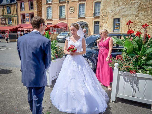 Le mariage de Aurélien et Mélanie à Le Mans, Sarthe 7