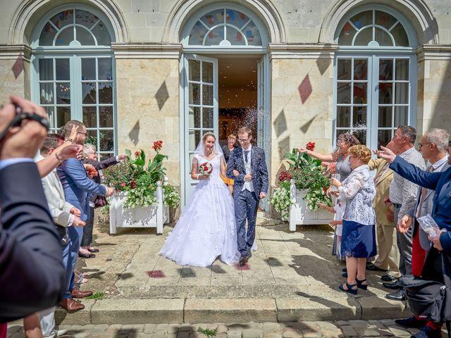 Le mariage de Aurélien et Mélanie à Le Mans, Sarthe 13