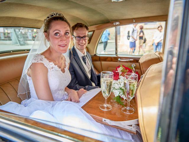 Le mariage de Aurélien et Mélanie à Le Mans, Sarthe 14