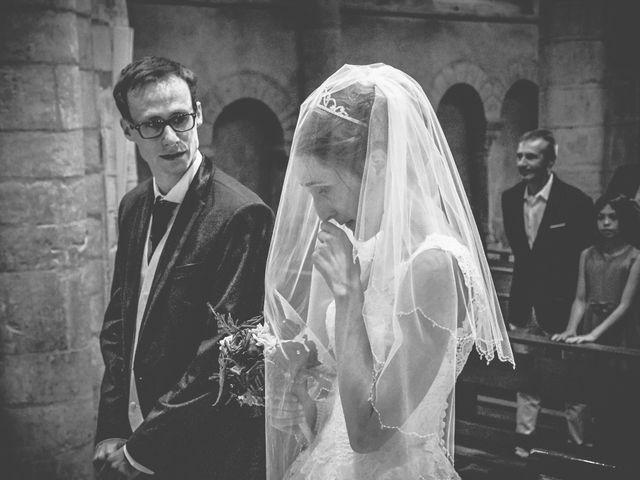 Le mariage de Aurélien et Mélanie à Le Mans, Sarthe 21