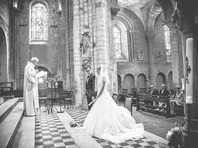Le mariage de Aurélien et Mélanie à Le Mans, Sarthe 26