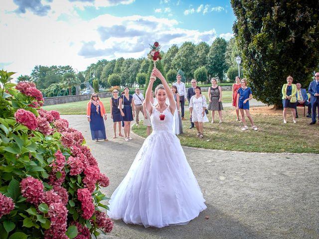 Le mariage de Aurélien et Mélanie à Le Mans, Sarthe 38