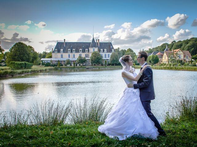 Le mariage de Aurélien et Mélanie à Le Mans, Sarthe 52