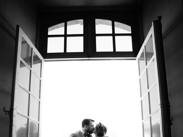 Le mariage de Paul et Camille à Le Puy-en-Velay, Haute-Loire 7