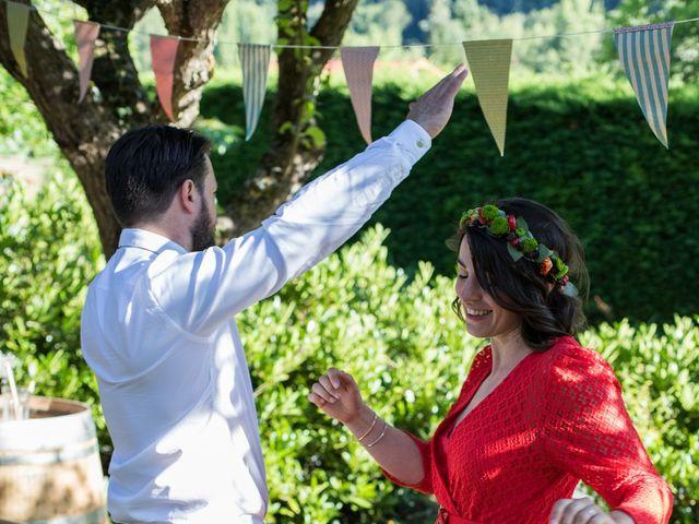 Le mariage de Paul et Camille à Le Puy-en-Velay, Haute-Loire 15