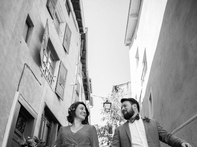 Le mariage de Paul et Camille à Le Puy-en-Velay, Haute-Loire 3