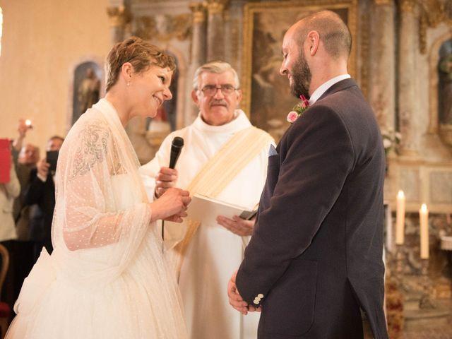 Le mariage de Guillaume et Aurélie à Brains-sur-Gée, Sarthe 16