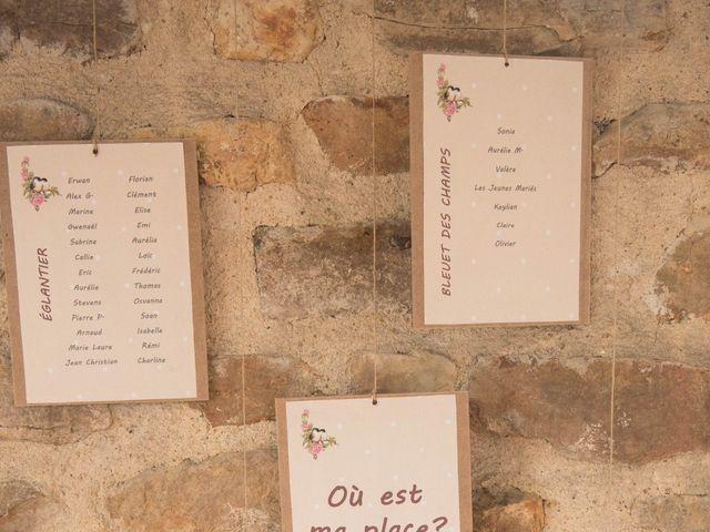Le mariage de Guillaume et Aurélie à Brains-sur-Gée, Sarthe 32