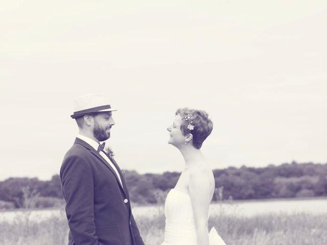 Le mariage de Guillaume et Aurélie à Brains-sur-Gée, Sarthe 51