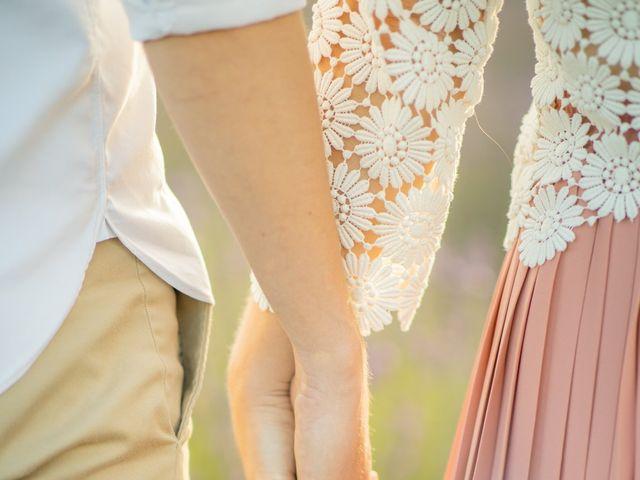 Le mariage de Wiliam et Valerie à Grignan, Drôme 3