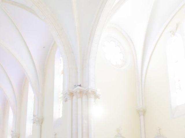 Le mariage de Wiliam et Valerie à Grignan, Drôme 45