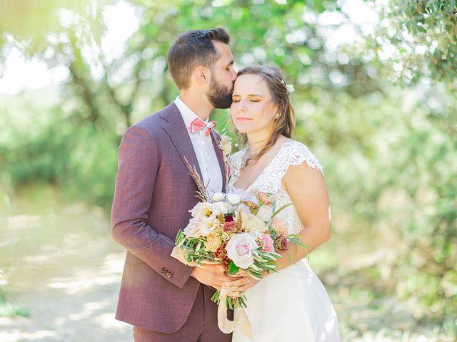Le mariage de Valerie et Wiliam