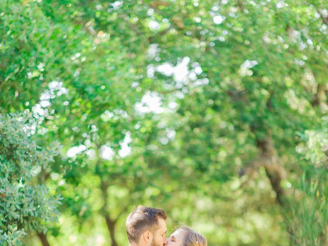 Le mariage de Wiliam et Valerie à Grignan, Drôme 55