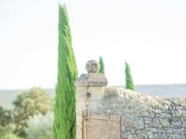 Le mariage de Wiliam et Valerie à Grignan, Drôme 71