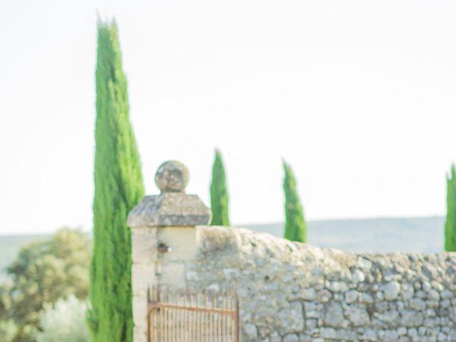Le mariage de Wiliam et Valerie à Grignan, Drôme 72