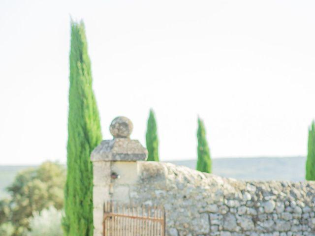 Le mariage de Wiliam et Valerie à Grignan, Drôme 73