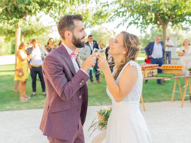 Le mariage de Wiliam et Valerie à Grignan, Drôme 100