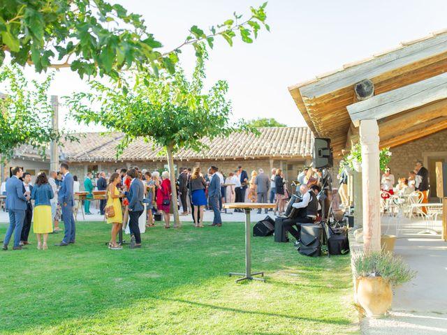 Le mariage de Wiliam et Valerie à Grignan, Drôme 105